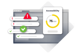 Siteimprove Accessibility Checker