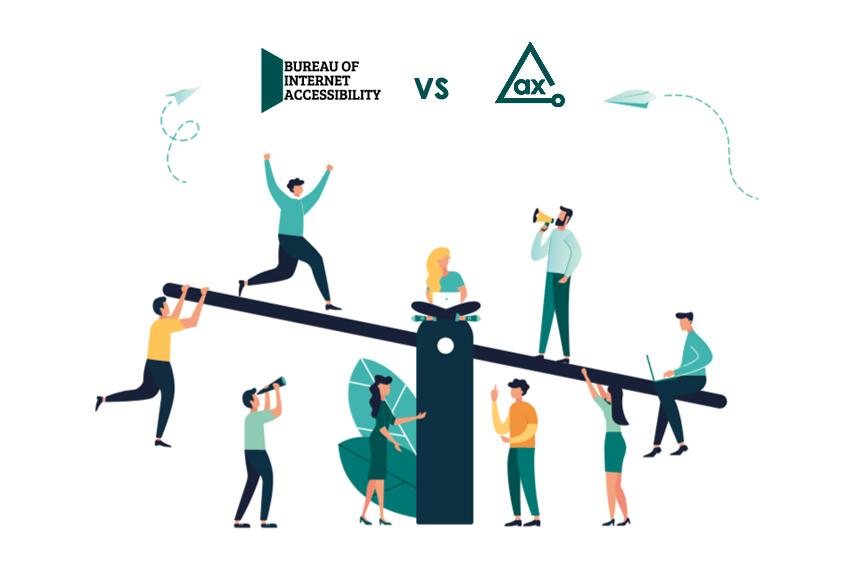 A11Y vs Axe comparison article