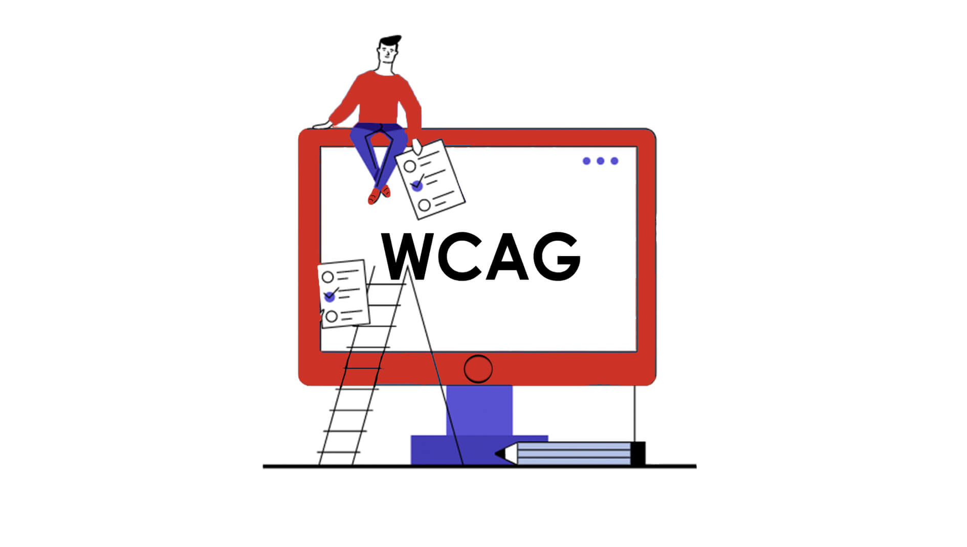 WCAG Requirements Top Checker