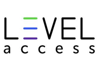 WebAccessibility by level-access-logo