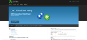 PowerMapper Homepage