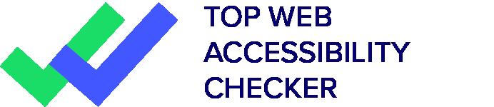 Top Web Accessibility Checker logo-01